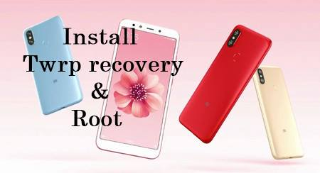 How to Install TWRP Recovery And Root Mi A2 - Android Result