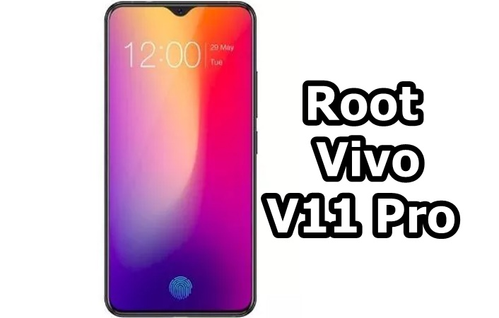 How to Install TWRP Recovery And Root Vivo V11 Pro - Android Result