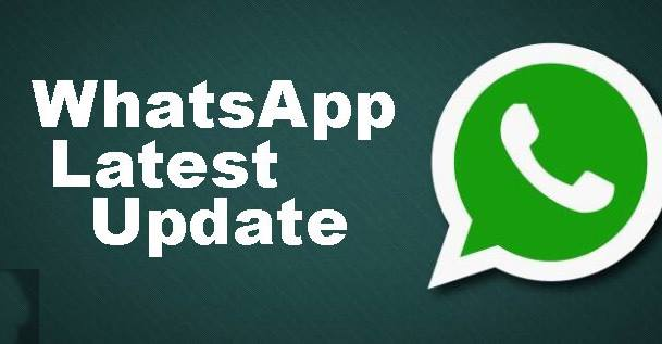 WhatsApp Messenger Update 2 18 267 : Now choose to allow