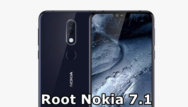 How to Install TWRP Recovery And Root Nokia 7 1 - Android Result