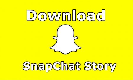 Download Snapchat Story
