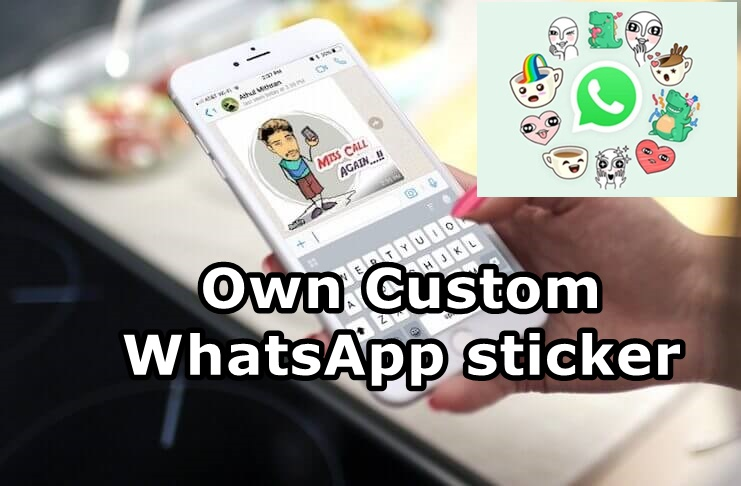 best whatsapp sticker maker android