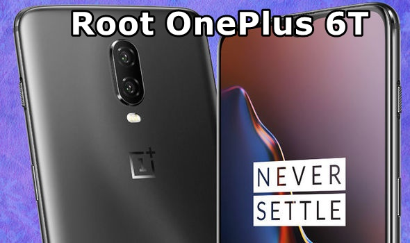 How to Install TWRP Recovery And Root OnePlus 6T - Android
