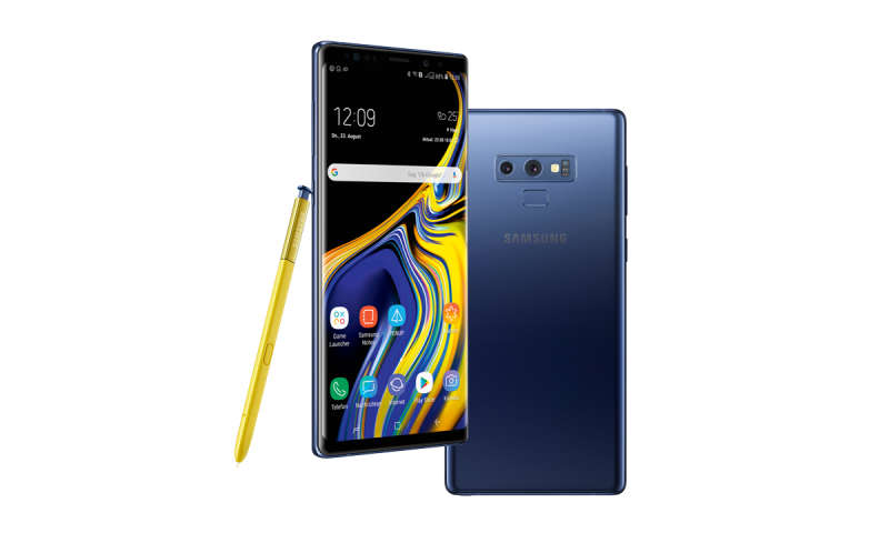 How To Set Video Wallpaper In Galaxy Note 9 Tips And Tricks