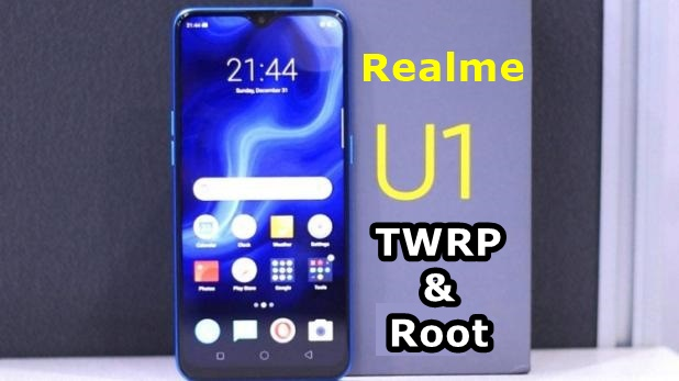 How to Install TWRP Recovery And Root Realme U1 - Android Result