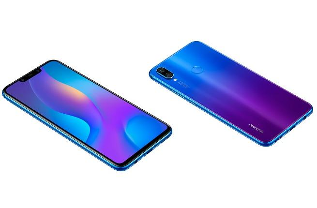 Huawei Nova 3i overheating situation and solution - Android Result