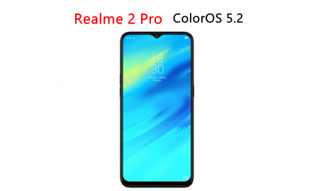 ColorOS 5 2 for realme 2 pro Archives - Android Result