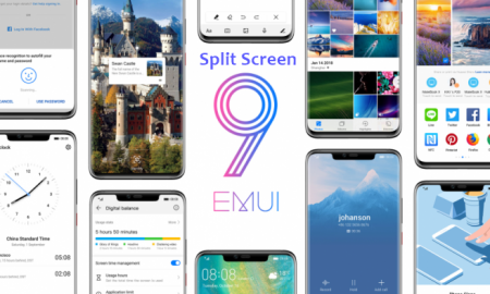 EMUI 9 0 Split Screen feature Archives - Android Result