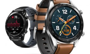 Huawei Watch GT new update brings new features, bug fixes, and more