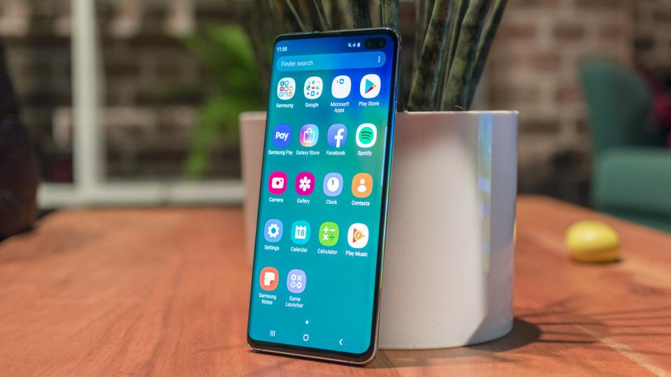 How To Change Device Name in Galaxy S10 and S10 Plus