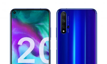 Specifications Honor 20 Pro Archives - Android Result