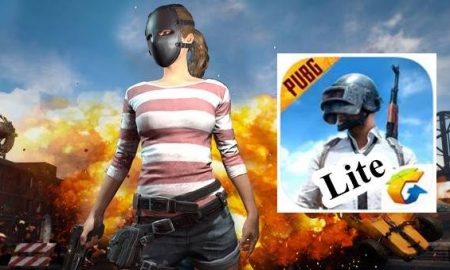 Download PUBG Mobile lite