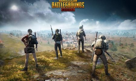 PUBG Mobile Revenue just double in Q1 2019