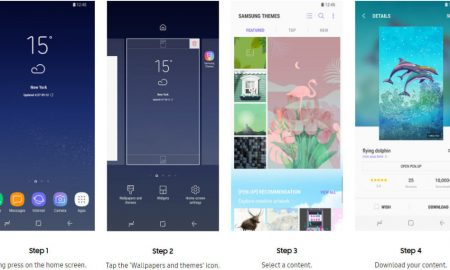 If you want Best 2019 Samsung themes free download for your Samsung smartphone then you come to the right place. Before I prepared my list of themes, we download and install so many themes in our smartphone then we have selected the top 5 themes.