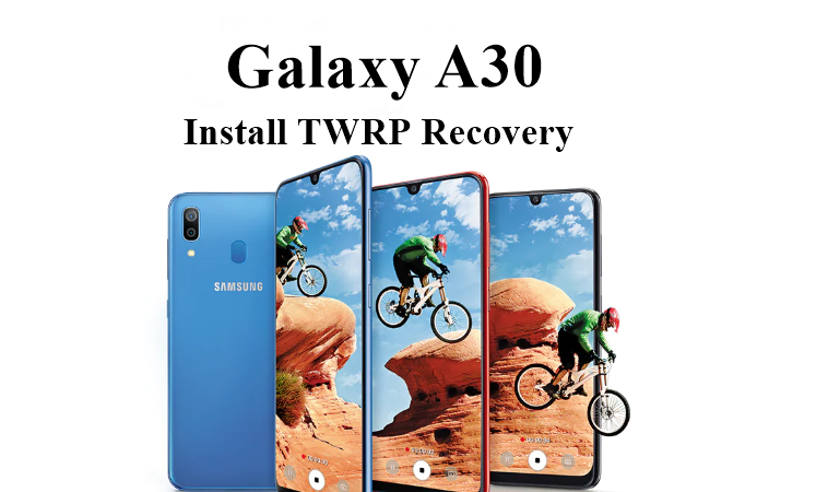 How To Install TWRP Recovery Galaxy A30 - Android Result