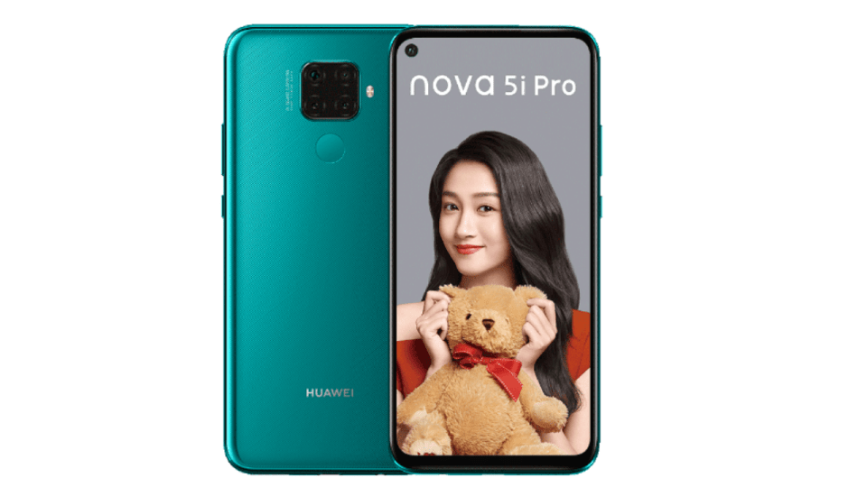 TWRP Recovery and Root Huawei Nova 5i Pro - Android Result